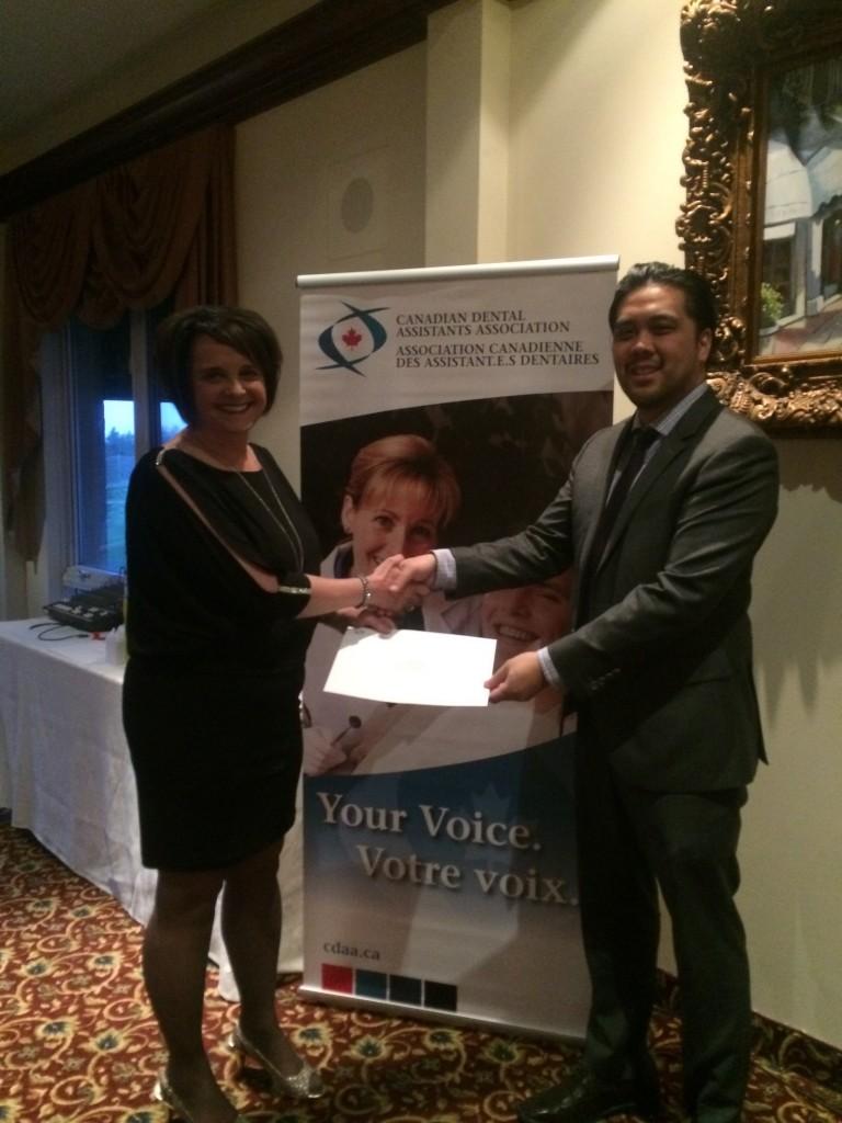CDAA Award